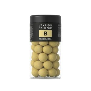 Bulow b stor 300x300 - Lakrids By Bülow - B Stor Passion Fruit